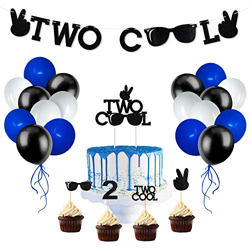 Top 10 birthday decorations for boys 2nd