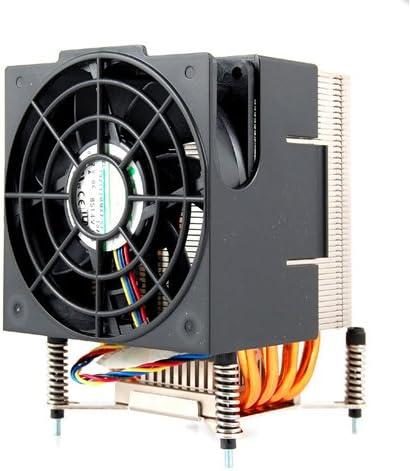 Supermicro SNK-P0040AP4 - Ventilador de PC (Procesador, Enfriador ...