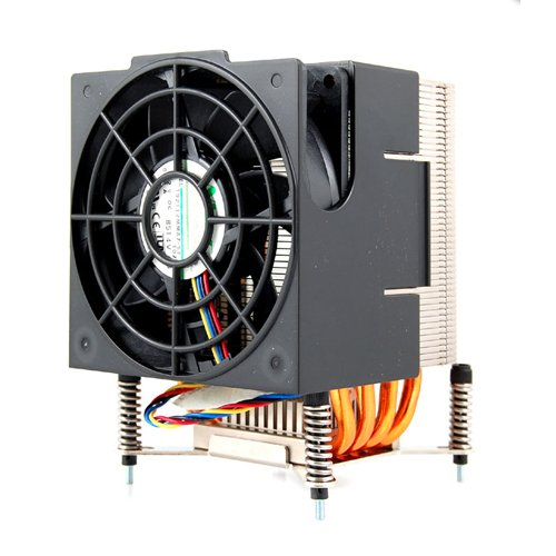 Supermicro SNK-P0040AP4 Cooling Fan/Heatsink - 2400rpm from Supermicro
