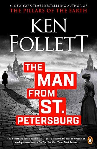 The Man From St. Petersburg by Ken Follett