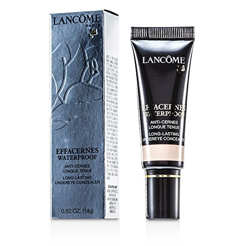 Lancome Effacernes Waterproof Undereye Concealer # 220 Clair Ii (us Version) 14g/0.52oz