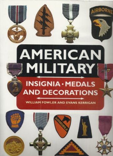 Military Decorations Medals - American Military Insignia, Medals and Decorations