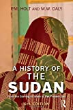 Book cover for A History of the Sudan: From the Coming of Islam to the Present Day