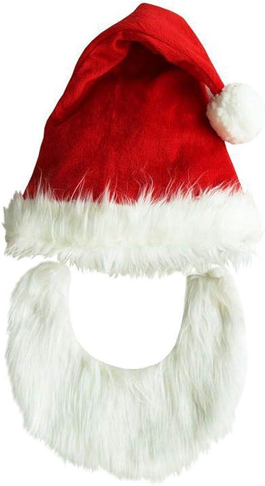 Zapatos Bufanda 0-2 a/ños Odziezet Navidad Conjunto Beb/é Ni/ño Ni/ña Pap/á Noel Elf Reno Mu/ñeco de Nieve Ropa Disfraz 4 PCS Sombrero Traje