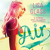 Air: Blue, Book 2 | Lisa Glass