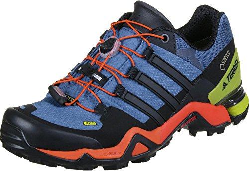 adidas Terrex Fast R Gtx, Zapatillas de Deporte para Exterior para Hombre Azul