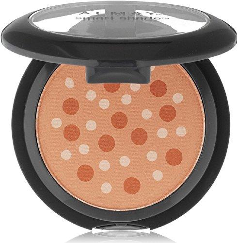 Almay Smart Shade Powder Blush, Nude [20] 0.24 oz (Pack of (Blush Shade)
