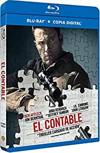 El Contable [Blu-ray]