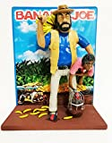 Figurine - Action Figures Bud Spencer from Banana Joe's movie