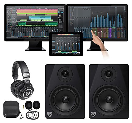 Price comparison product image Presonus Studio One Upgrade Artist Version 1 & 2 TO Pro 3.2+Monitors+Headphones