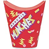 Solo GF90-00645 9 oz Paper Munchie Cup (Case of 500)