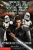 Star Wars, Episode II: Attack of the Clones (Junior Novelization)