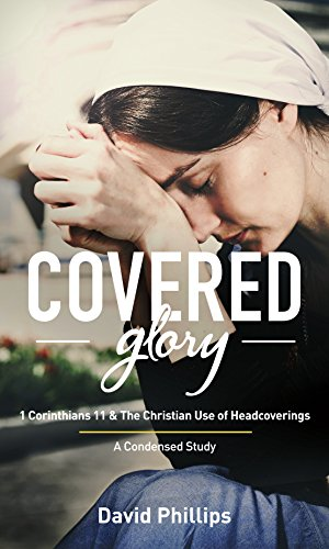 Covered Glory Corinthians Christian Headcoverings ebook product image