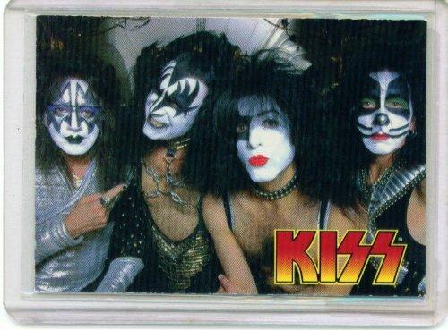 Kiss Collectors - 6