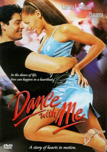Dance With Me - Dvd Dancing