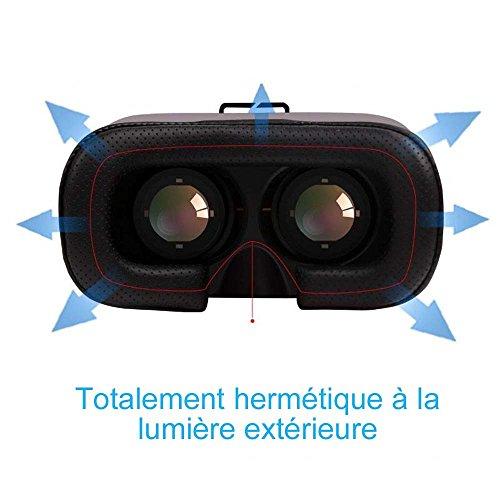 VR Case cuffia di realtà virtuale Quinta generazione universale IOS/Android