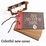 Photo Album Scrapbook DIY Handmade Album