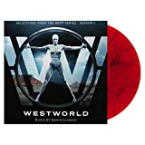 Westworld: Season 1 Red Vinyl