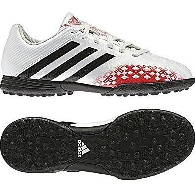LZ TF TTX Predito Adidas Fußballschuhe Kunstrasen Junior SMLqzpGUV