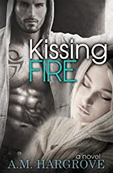 Kissing Fire (Edge Series Book 3)
