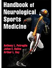 Handbook of Neurological Sports Medicine: Concussion and Other Nervous System Injuries in the Athlete