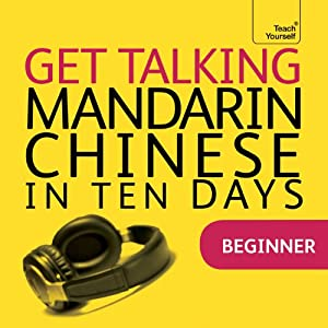 Get Talking Mandarin Chinese in Ten Days Speech