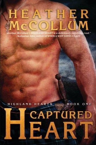 Captured Heart (Highland (Captured Hearts)