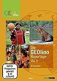 GEOLINO REPORTAGE VOL. 5