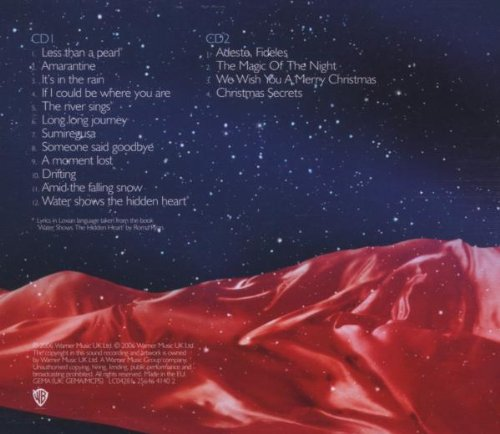 Enya - Amarantine-Christmas Edition - Amazon.com Music