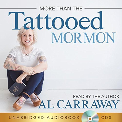 Read Online More Than the Tattooed Mormon-Audiobook pdf