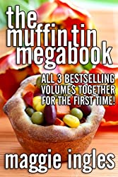 The Muffin Tin Megabook (English Edition)