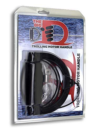 Bob's Machine The Big D Trolling Motor Handle