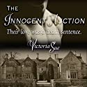 The Innocent Auction Audiobook by Victoria Sue Narrated by Joel Leslie