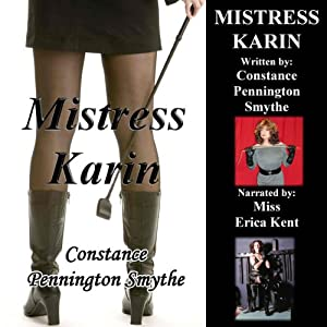 Mistress Karin Audiobook