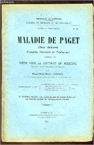 🌞 Téléchargement gratuit torrent ebooks Maladie de Paget (du sein ...