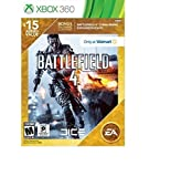 Walmart Best Deals - Battlefield 4 - Wal-Mart Exclusive (Xbox 360) by Electronic Arts