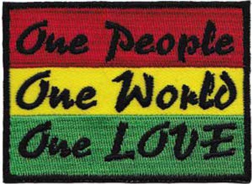 ne Love, People, World Patch ()