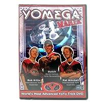 Yomega Mania DVD - 150 trucos