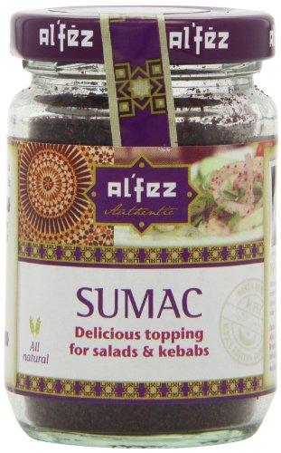 Al'Fez Sumac 38g - Pack of 6 by Al Fez