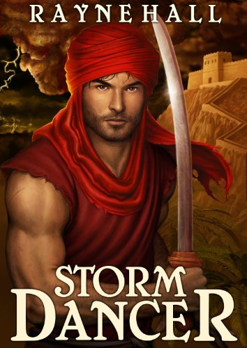 Storm Dancer (Storm Dancer - Dark Epic Fantasy Book 1) Kindle Edition