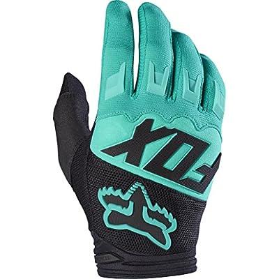 Touch Screen Winter Windproof Gloves 2017 FOX Dirtpaw MX Motocross Gloves-Green