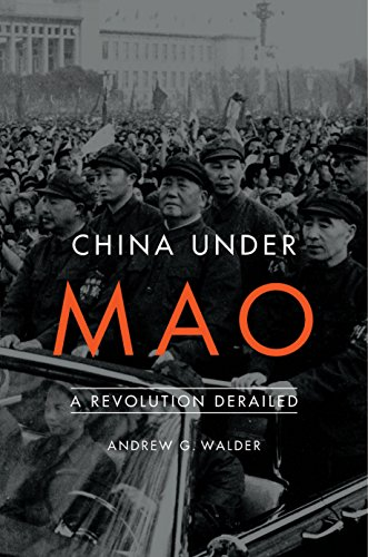 Download China Under Mao Pdf