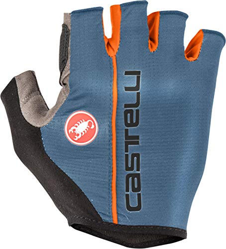 Castelli Circuito Glove - Men's Light Steel
