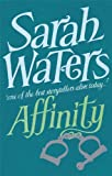 Front cover for the book Affinity by Sarah Waters
