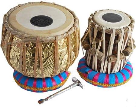 Juego de mesa musical de madera de Sheesham hecha a mano de ...