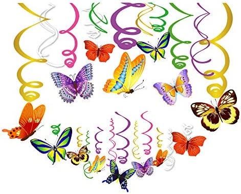 CC HOME Butterfly Decoration Decorations product image