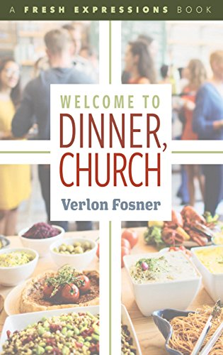 Welcome to Dinner, Church -
