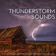 Relaxing Thunderstorm
