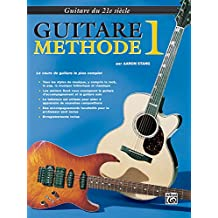 Belwin's 21st Century Guitar Method 1: French Language Edition