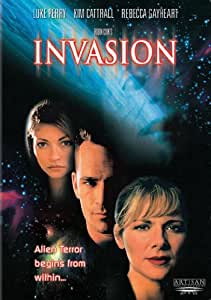 Invasion (robin Cook)